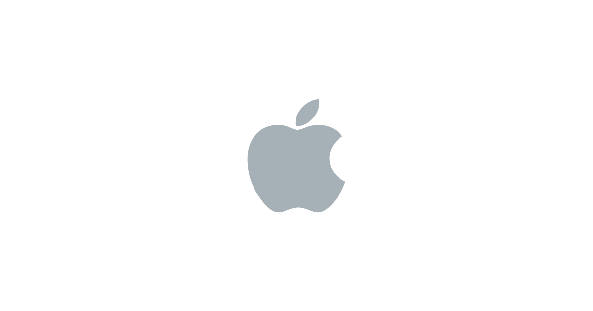 Apple Support For Business